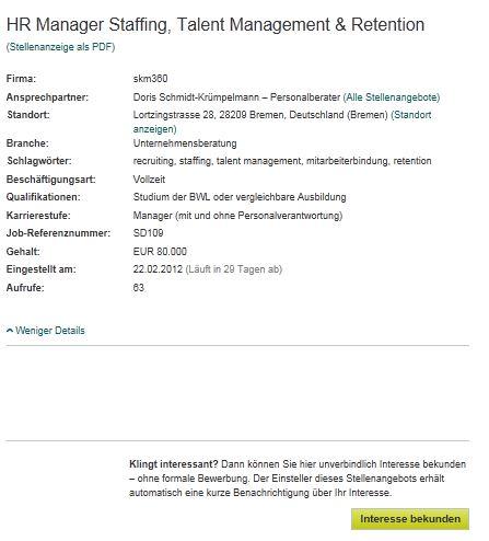 Endlich Bewerben Nur Mit Xing Profil Icr Institute For